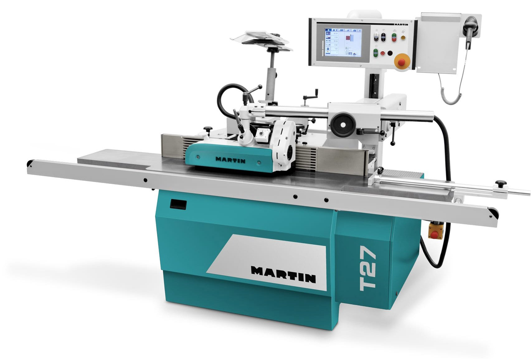 Macchine e servizi per la lavorazione del legno, Homepage