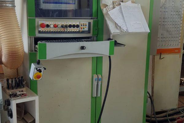 controllo cnc rover b 4.35 usato