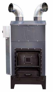 generatore di aria calda
